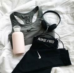 32 Stylish Workout Outfit Ideas - for last minute gifts and stocking stuffers