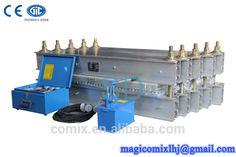SD plate vulcanizing press for rubber conveyor belt splice, View SD plate vulcanizing press for rubber conveyor belt splice, CMX Product Details from Wuxi COMIX Vulcanization Technology Co., Ltd. on Alibaba.com