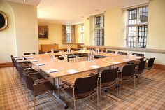 Swire Seminar Room for conferences Possible layouts: U-shape seating up to 18 Boardroom seating up to 20 Classroom seating up to 24 Theatre-style seating up to 50 Details at Univ. Theatre Style Seating, Conference Facilities, Ox, Layouts, College, Classroom, Shape, Home Decor, Homemade Home Decor