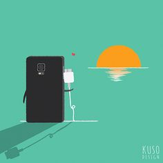 Usb Cable #2 by kusodesign.deviantart.com on @DeviantArt