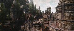 Solitude Skyrim Mods: Holds The City Overhaul