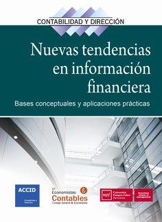 Nuevas tendencias en información financiera (2015)