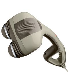 Homedics HHP-350 Handheld Massager, Percussion Action - Personal Care - For The Home - Macy's