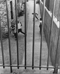 New York ,1966© The Estate of André Kertész