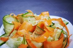 Realistic Graphic DOWNLOAD (.ai, .psd) :: http://jquery-css.de/pinterest-itmid-1006749416i.html ... vegetable salad ...  appetizer, bowl, carrot, cucumber, diet, dinner, food, fresh, green, healthy, leaf, lunch, meal, natural food, orange, plate, portion, raw, ripe, salad, slice, snack, vegetable, vegetarian, yellow  ... Realistic Photo Graphic Print Obejct Business Web Elements Illustration Design Templates ... DOWNLOAD :: http://jquery-css.de/pinterest-itmid-1006749416i.html