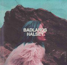 Halsey, Badlands (2LP)