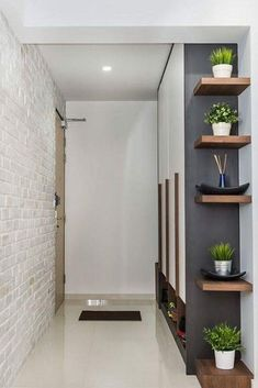 Love this for an entry way
