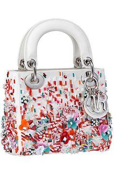 ❤️ Dior - Bags Spring-Summer #dior #handbag #designerhandbag …