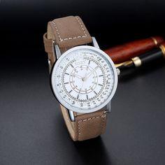 1021e07134d ceasuri populare pentru bărbați ceas de circulație cuarț ceas de înaltă  calitate încheietura mâinii Ceasuri militare de sex masculin Relogio  Masculino