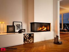 Newest Snap Shots Fireplace Inserts makeover Strategies Trying to put a cozy touching to your house? Take into account purchasing a hearth that will warm an individua. Home Fireplace, Modern Fireplace, Gas Fireplaces, Modern Electric Fireplace, Fireplace Inserts, Room Setup, Living Room Tv, Foyers, Living Room Designs