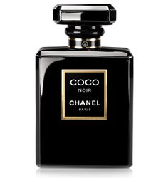Coco Noir, the new fragrance from Chanel