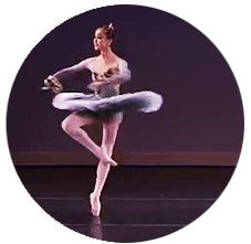 Miko Fogarty: YAGP esmeralde>>>I used to dance at the same school as Miko! Didn't know her personally, though. WSPA!