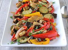 Roasted Ratatouille Recipe - Food.com