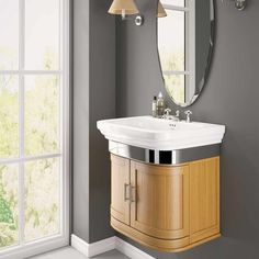 Claridge Vanity Unit, exclusive to C. Real Wood Furniture, Bathroom Furniture, Vanity Units, Bathroom Storage, Basin, Chrome, The Unit, House Design, Modern