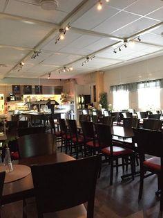 Brasserie JTA, Gallivare - Restaurantbeoordelingen - TripAdvisor