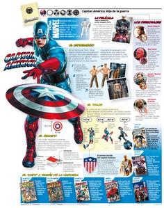 El Capitan America...