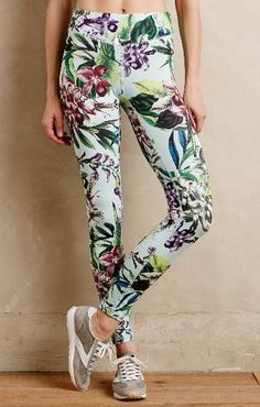Lovina Leggings