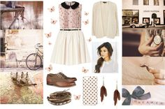 """""""Wings"""" by monslotte ❤ liked on Polyvore"""