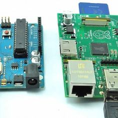 """Arduino Vs. Raspberry Pi: Which Is The Right DIY Platform For You?: So you want to get into DIY hacking. Which device should you buy?"""