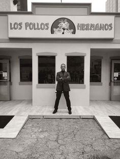 """Gus Fring Breaking Bad """" The Legacy """""""