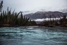 CONTROL YOUR FREEDOM. — norafleischer:   Eagle River, Alaska