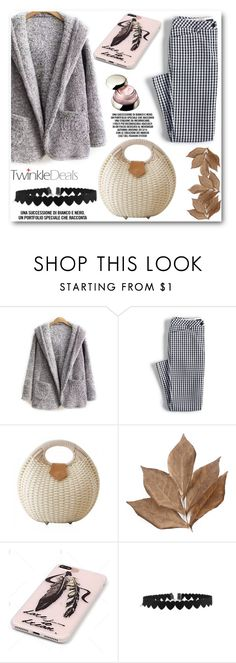 """twinkledeals"" by angelstar92 ❤ liked on Polyvore featuring Lands' End, Bliss Studio, Shiseido, fab, autumn, polyvoreeditorial and twinkledeals"