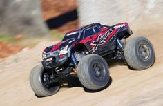 Traxxas X Maxx Review