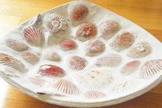sea shells!! I love sea shells!!