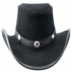 00787fa9d73 Head n Home Plainsman Leather Hat - Leather Western Hats - Aztex Hat Company