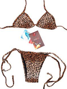 Braziliaanse Bikini - SAGATIBA