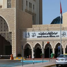 Sheikh Khalifa Medical City recognised for psychiatric rehabilitation unit http://m.edarabia.com/sheikh-khalifa-medical-city-recognised-for-psychiatric-rehabilitation-unit/82829/