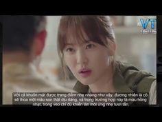 Hậu duệ Mặt trời - Kiểu trang điểm có mà như không của Song Hye Kyo