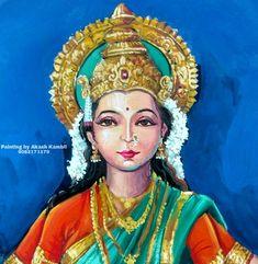 Painting by Akash Kambli Princess Zelda, God, Painting, Fictional Characters, Dios, Painting Art, Paintings, Allah, Fantasy Characters