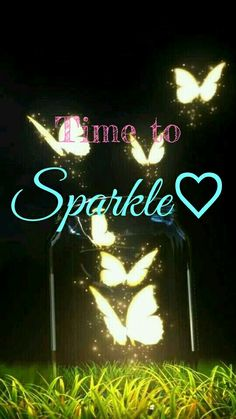 Time To Sparkle♡