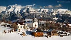 beautiful Romania..