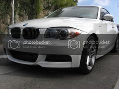 Official ALPINE WHITE Coupe (E82) Thread - Page 3 - BMW 1 Series Coupe Forum / 1 Series Convertible Forum (1M / tii / 135i / 128i / Coupe / Cabrio / Hatchback) (BMW E82 E88 128i 130i 135i) Euro Model, 3 Bmw, Bmw 1 Series, Alpine White, Harman Kardon, The Time Is Now, Convertible, Cutaway, Infinity Dress