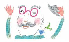 Neljä vinkkiä, joiden avulla muutut mukavammaksi ihmiseksi #avaimetonneen? Ystävällisyys, sosiaalisuus/kontakit, mielikuvat, hyvän tahtoiset ajatukset