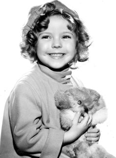 Shirley Temple Black was America's most popular movie star in the 30s, received more mail than Greta Garbo  was photographed more often than President Franklin D. Roosevelt. After winning an honorary Academy Award at the age of 6 and earning $3 million before puberty, she grew up to be a level-headed adult and U.S. Diplomat. She held a news conference in her hospital room to speak out about her mastectomy  is widely credited with helping to make it acceptable to talk about breast cancer.