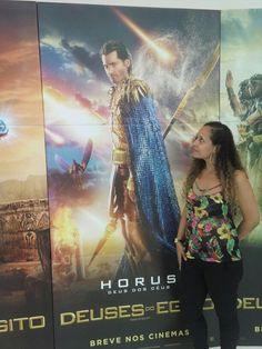 Filme: Deuses do Egito
