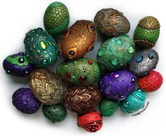 Dragon eggs                                                                                                                                                      More