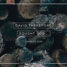 Living for God: Sin, Consequences, and Forgiveness