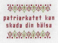Bildresultat för citat korsstygn