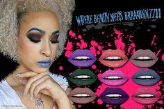 LunatiCK Cosmetic Labs LLC -
