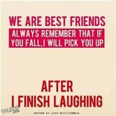 best friend birthday quotes funny bing afbeeldingen we are best friends true friends