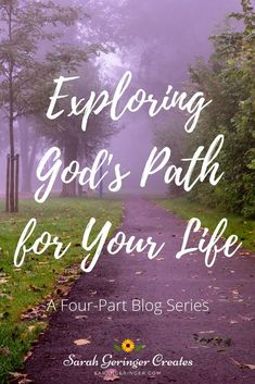 Encouragement and online tools for understanding the path God designed for you. #personalitytest #spiritualgifts #encouragement #lifepath