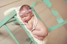 NEW Cotton Lace Tieback, Baby Photo Prop, Baby Tieback, Newborn Floral Lace Tieback, Vintage Inspired Lace Headband, RTS
