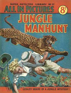 Arnold Beauvais (1886-1984) - UK Comics Wiki