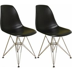 Mod Made Paris Tower Side Chair   AllModern.