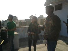 Sakranti Celebration at Monsoon India Office