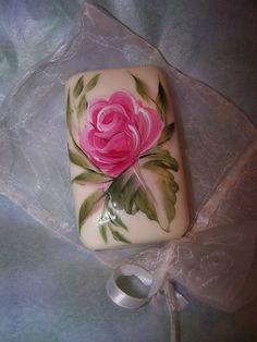 Painted soap - Arts by the Kickapoo